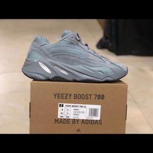 Yeezy 700 V2's Hospital Blue